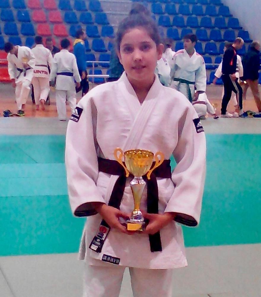 Luana Gomez Minguez