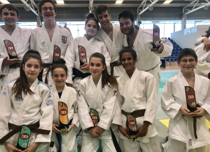 Grand Gym Gimnasio Grandmontagne Burgos grandmontagne cadete