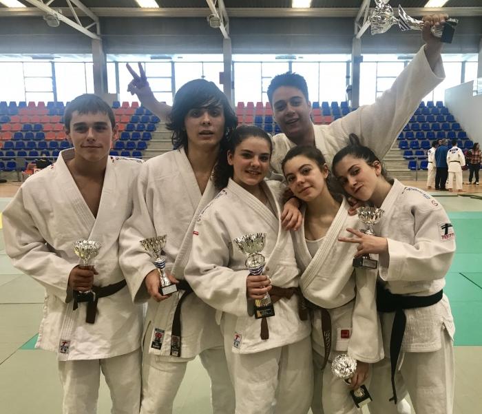 Grand Gym Gimnasio Grandmontagne Burgos grandontagne cadete