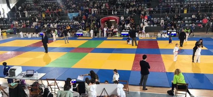 Grand Gym Gimnasio Grandmontagne Burgos img 20200217 wa0015
