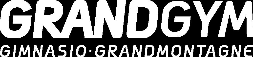 Grand Gym Gimnasio Grandmontagne Burgos logo 04